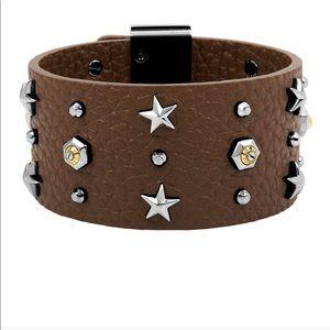 Henri Bendel Star Guitar Strap Bracelet